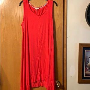 Cupio sun dress